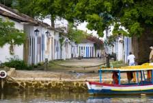 Região da Costa Verde (RJ) inicia operação para ordenamento turístico