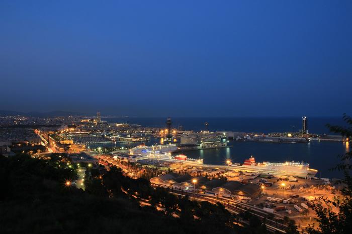 A Catalunha foi o destino preferido dos brasileiros que viajaram à Espanha em 2019