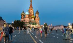 Brasil entra na pauta das operadoras de turismo na Rússia