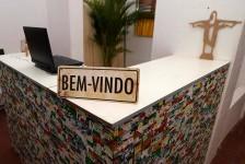 Praça Mauá (RJ) ganha novo hostel
