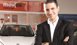 Movida adquire locadora especializada em carros de luxo