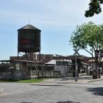 Reprodução de aspectos encontrados no Velho Oeste norte-americano são comuns em Fort Worth
