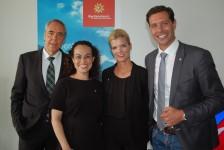 Suíça lançará plataforma de e-learning para mercado brasileiro