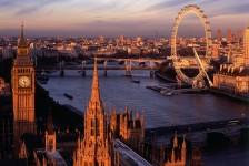 VisitBritain: Confira atrações no Reino Unido para 2018