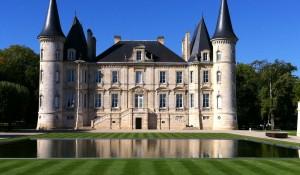 Confira a lista de cinco Chateaux imperdíveis para visitar em Bordeaux