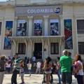 Casa Colômbia prorroga funcionamento até setembro