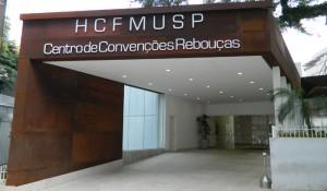 Centro de Convenções Rebouças lança app