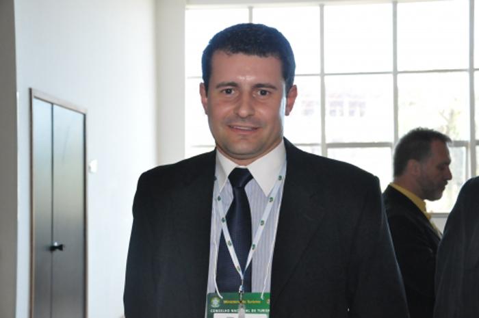 Tufi Michreff Neto é o novo secretário de Turismo de Santa Catarina