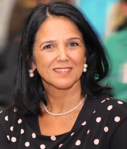 Marise Carrijo