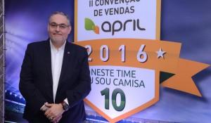April lança campanha de bonificação aos agentes de viagens
