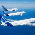 Airbus supera 6.600 aeronaves encomendadas até novembro