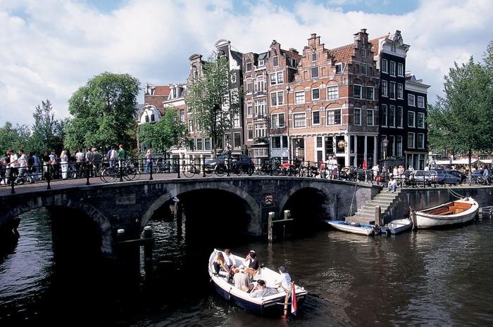 Amsterdam Foto: divulgação