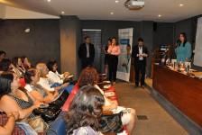 Abav-RJ promove palestra em homenagem ao Dia do Agente