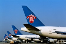 Tráfego aéreo doméstico da China ultrapassa América do Norte em 2040, prevê Boeing
