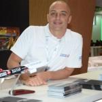 Cristiano Ferri, da Turkish