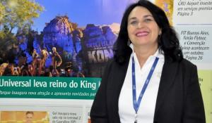 Oasis surpreende com estande na Abav e reafirma compromisso com mercado brasileiro