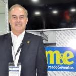 Emanuel Freitas, gerente geral do Dom Pedro Hotels