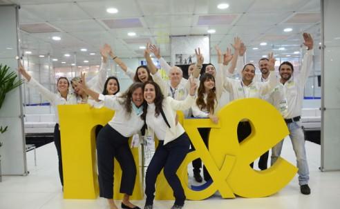 Confira as últimas fotos desta 44ª Abav Expo e 46º Encontro Comercial Braztoa