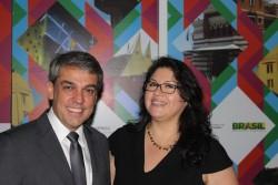 Peru vai divulgar gastronomia e atrativos durante Convenção Aviesp