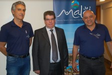 Malai Resort projeta ocupação mínima de 70% para dezembro