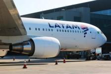 Latam Brasil vai alternar operações entre A350 e B777 na rota SP-Madri