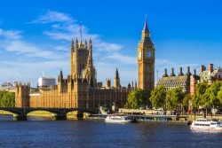 Londres é o destino internacional mais procurado pelos brasileiros para Réveillon