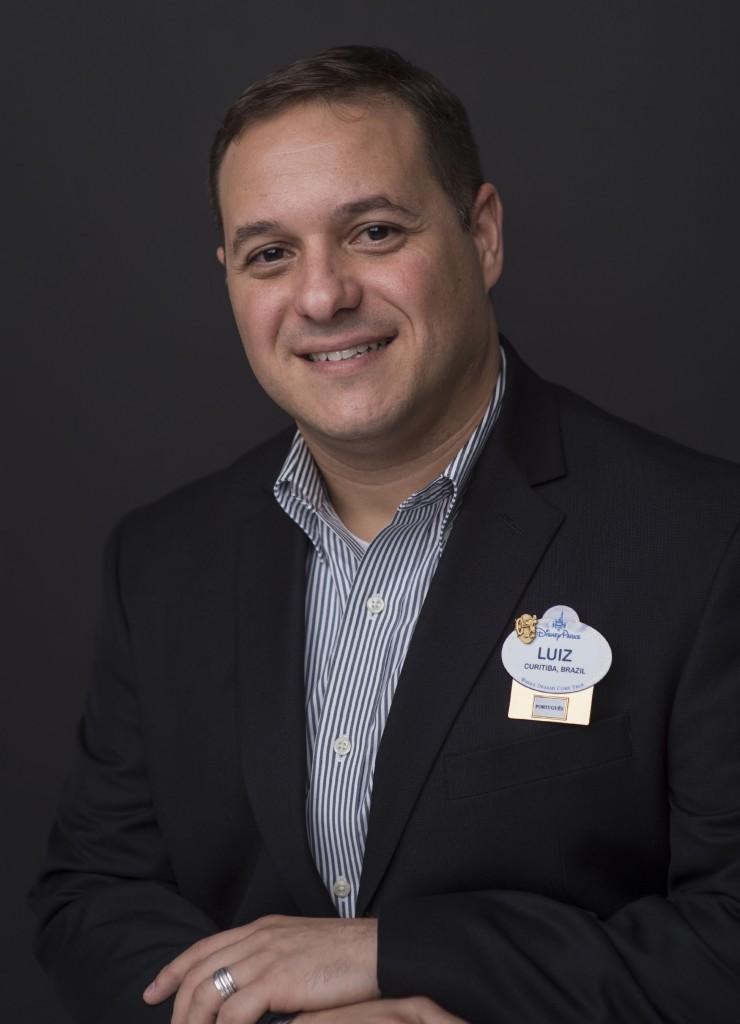 Luiz Araujo Junior