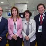 Nuno fazenda, Ana Mendes, Lidia Monteiro, Bernardo Cardoso, do Visit Portugal