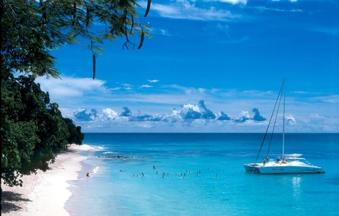 Caribe e América do Sul foram os principais destinos para quem viajou para fora do Brasil