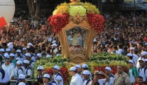 Círio de Nazaré e Frevo passam por revalidação do título de Patrimônio Cultural