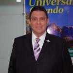 Rene Contreras, da Republica Dominicana
