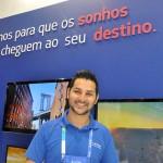 Rud Ribeiro, Latam Airlines