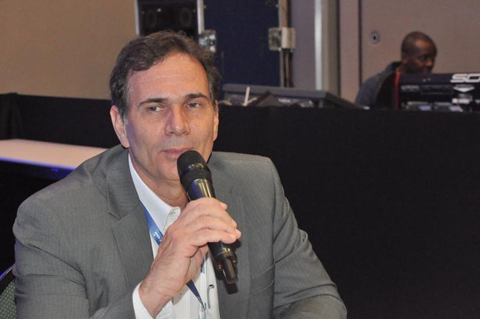 Sérgio Flores, novo diretor de Marketing do Ministério do Turismo