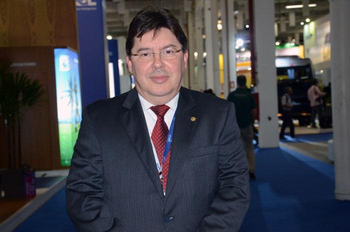 Sergio Souza, do Casa Grande Hotel