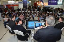 Veja programação de algumas das palestras da Vila do Saber na ABAV Expo