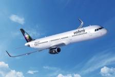 Low-cost mexicana, Volaris anuncia a compra de 80 Airbus A320neo