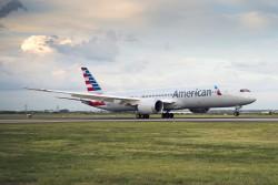 American ganha autorização para investir US$ 100 milhões em hangar em Guarulhos