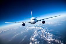 Aéreas defendem teto de 12% de ICMS sobre o combustível de aviões