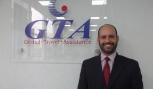GTA tem novo coordenador de vendas