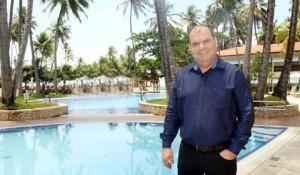 Jatiúca Hotel & Resort em Alagoas anuncia novo gerente geral