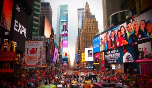 Nova York deve ter novo recorde de visitação de brasileiros em 2018