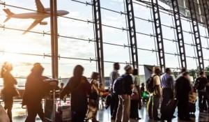 Desembarques internacionais superam 5 milhões de passageiros no semestre