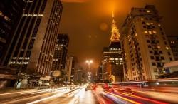 São Paulo é uma das cidades mais buscadas pelos americanos