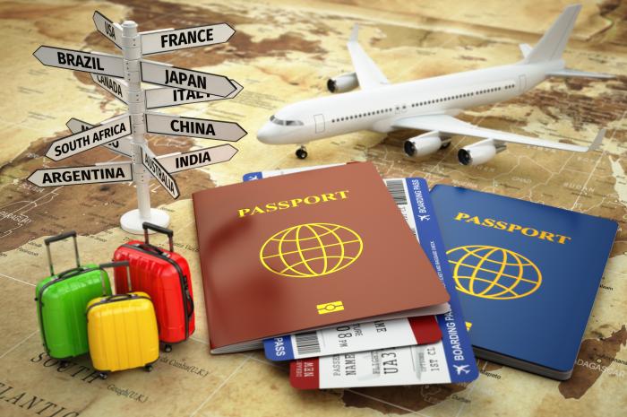 Cada vez mais países flexibilizam restrições de viagens, segundo a OMT