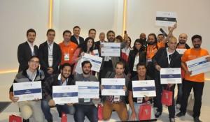 Confira os vencedores do Hackathon