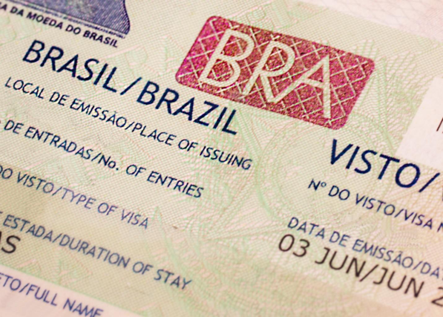 Governo dá sinal verde para isenção de visto para EUA e mais 3 países
