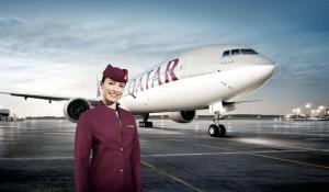 Qatar Airways realizará recrutamento de comissários em MG; veja como participar