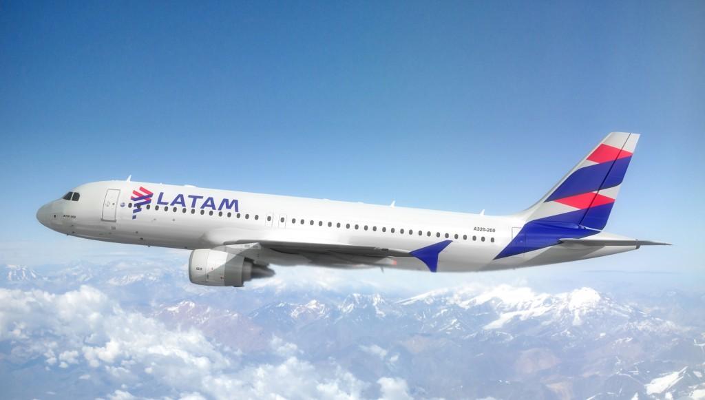 Aeronave A320 irá realizar os novos trajetos no estado paranaense (Foto: Divulgação)