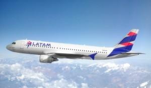 Latam está entre as três companhias aéreas mais sustentáveis do mundo