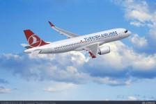 Turkish Airlines lança voos diretos para a Aqaba, segundo destino operado na Jordânia